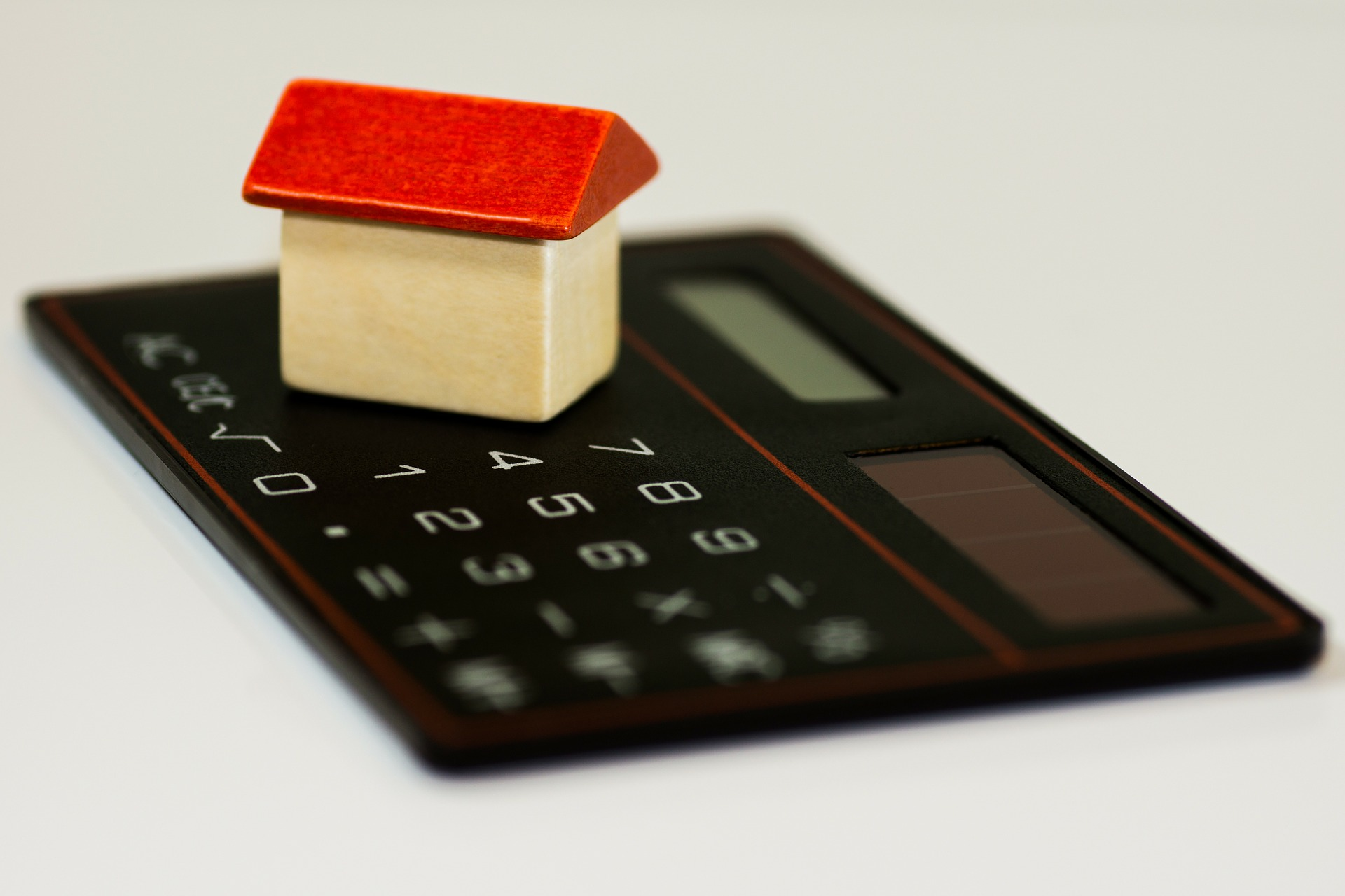 home finance options